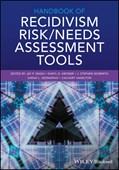 Handbook of recidivism risk/need assessment tools