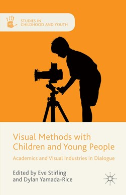 Visual methods with children and young people by Dylan Yamada-Rice