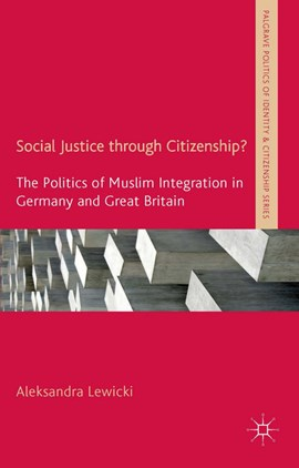 Social justice through citizenship? by A. Lewicki