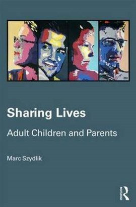 Sharing lives by Marc Szydlik