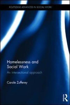 Homelessness and social work by Carole Zufferey