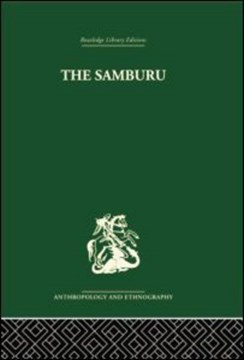 The Samburu by Paul Spencer