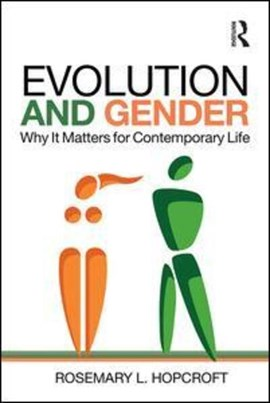 Evolution and gender by Rosemary L Hopcroft