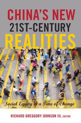 China's New 21st-Century Realities by Richard Greggory Johnson III