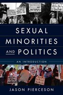 Sexual minorities and politics