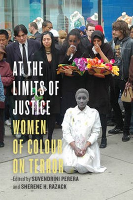 At the Limits of Justice by Professor Suvendrini Perera