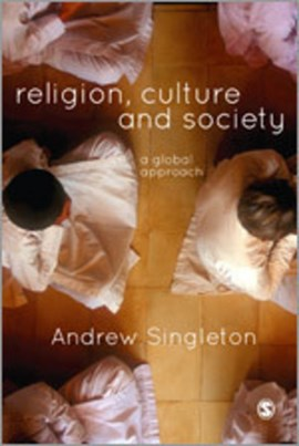 Religion, culture and society by Andrew Singleton