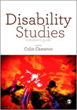 Disability studies by Colin Cameron