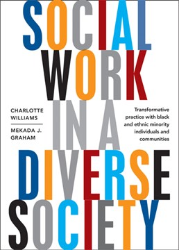Social work in a diverse society by Charlotte Williams