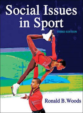 Social issues in sport by Ron Woods