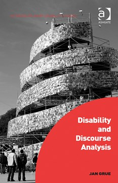Disability and discourse analysis by Jan Grue