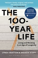 The 100-year life