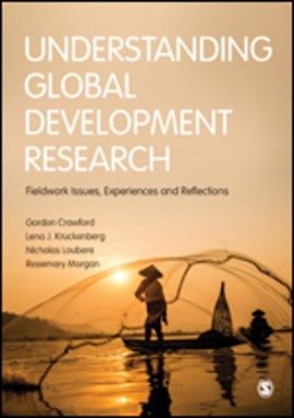Understanding global development research by Gordon Crawford