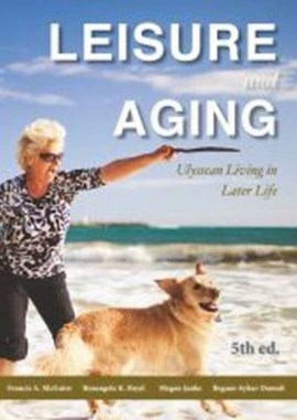 Leisure & aging by Frances A McGuire