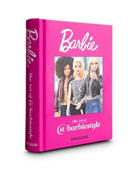 Barbie by Mattel