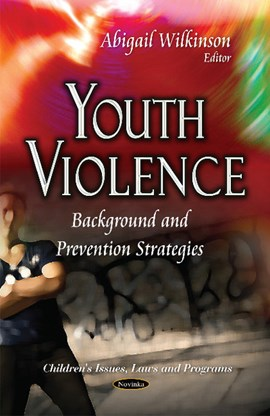 Youth violence by Abigail Wilkinson