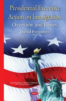 Presidential executive action on immigration by David Ferguson
