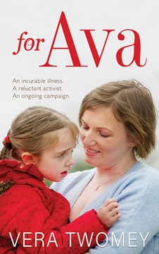 For Ava by Vera Twomey