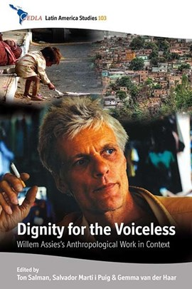 Dignity for the voiceless by Ton Salman