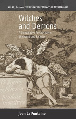 Witches and demons by Jean La Fontaine