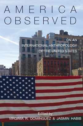America Observed by Virginia R. Dominguez