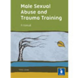 Male sexual abuse and trauma training by Peter Jones