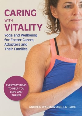 Caring with vitality by Andrea Warman