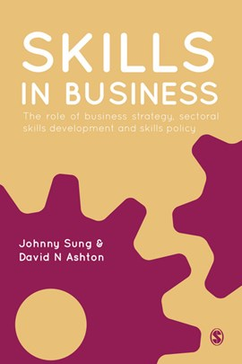 Skills in business by Johnny Sung