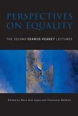 Perspectives on equality by Mary Ann Lyons