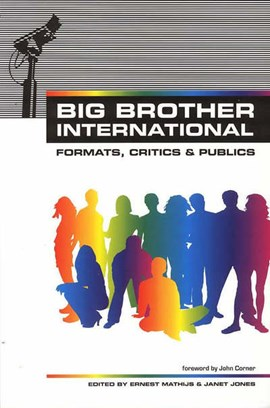 Big brother international by Ernest Mathijs