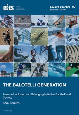 The Balotelli Generation by Max Mauro