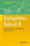 Humanities data in R