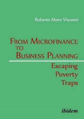 From Microfinance to Business Planning by Roberto Moro Visconti