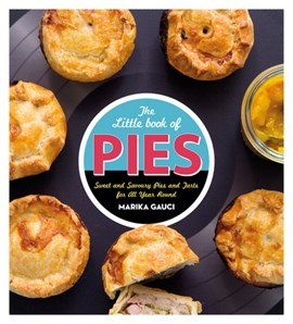 The little book of pies by Marika Gauci