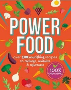 Power food by