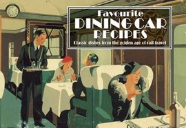 Favourite Dining Car Recipes by J Salmon Ltd