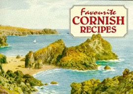 Favourite Cornish recipes by June Kittow
