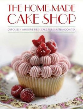 The home-made cake shop by Carol Pastor