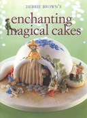 Debbie Brown's enchanting magical cakes