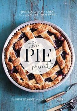 The pie project by Phoebe Wood