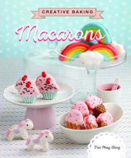 Macarons by Tan Phay Shing