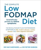 The complete low FODMAP diet