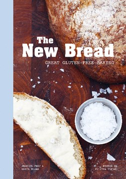 The new bread by Jessica Frej