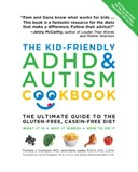 The kid-friendly ADHD & autism cookbook