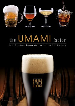 The umami factor by Robert Rivelle George