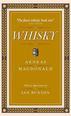 Whisky by George Malcolm Thomson