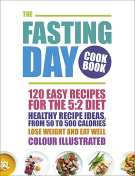 The fasting day cook book by William Reavell