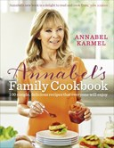 Annabel's family cookbook