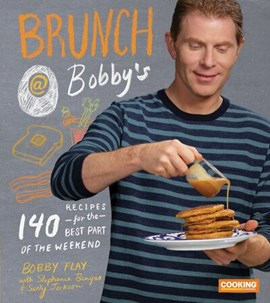 Brunch @ Bobby's by Bobby Flay
