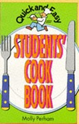 Quick & easy students' cook book